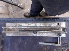 tile cutter professional heavy-duty still available