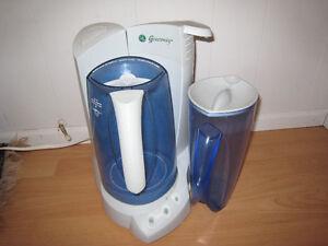 Water filter Reverse Osmosis
