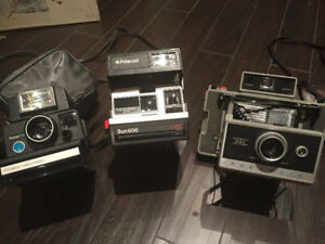 Polaroid Camera Urban Outfitters Uk : Polaroid sun 600 kijiji in ontario. buy sell & save with