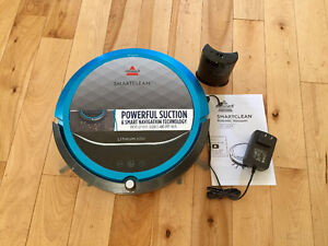 For Sale: Bissell SmartClean Robotic Vacuum