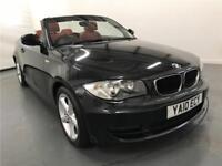 BMW 1 Series 118d Sport 2dr