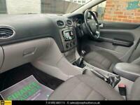 2009 Ford Focus TITANIUM Hatchback Petrol Manual