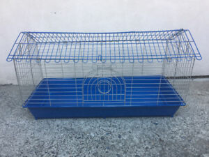 Large Cage For Small Animal Or Birds (Folding Cage)
