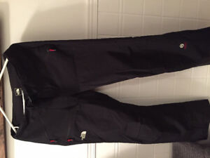 Pantalon Coquille North Face SUMMIT L4 presque neuf!!!