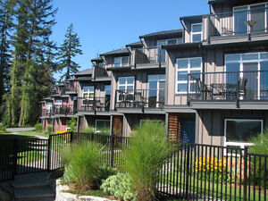 Sooke Harbour and Marina Ocean View Condo - 2 bedroom
