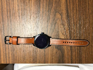 Fossil Marshall Q smart watch