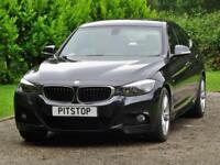 2014 BMW 3 SERIES 318D 2.0 M SPORT GT Manual Hatchback
