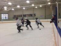 Rec Hockey This Week