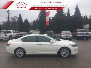 2013 Honda Accord Sedan EX-L  - Leather Seats