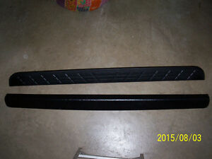 GM Truck TAILGATE MOULDING