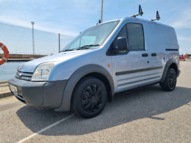 Ford transit connect 1.8 diesel, 2007, 134,000 Miles