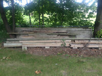 Pressure Treated Wood for sale