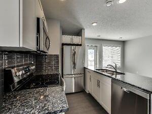 Attached Garage Townhouse *NEW* NW Edm Edmonton Edmonton Area image 1