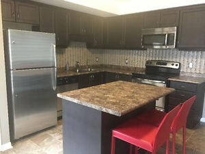 *NEW PRICE* Stunning 3 bedroom condo for rent Kitchener