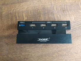 PS4 USB 3.0 2.0 HUB NEW