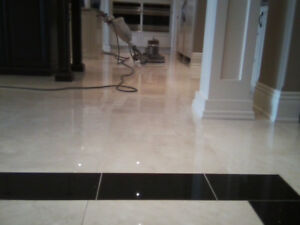 Marble rerstoration and polishing