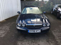 Jaguar X-TYPE 2.5 V6 SE AWD**Very Rare Automatic Estate**4x4**One Owner From New