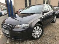✿07-Reg Audi A3 1.9 TDI Special Edition Sportback, Diesel ✿LOW MILEAGE✿