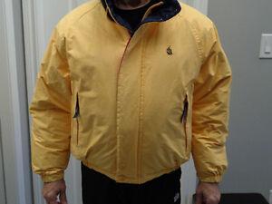 Nautica Reversible Men's Winter jacket, size large Windsor Region Ontario image 5