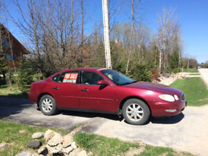 2006 Buick Allure *GREAT DEAL*
