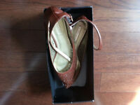 BCBG Brown Shoes