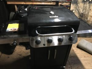 New - Natual Gas BBQ (Large)