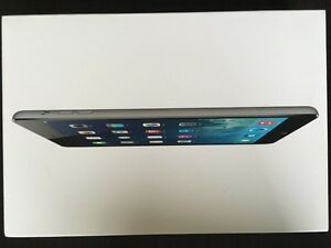 iPad mini 2 retina 64Gb Wifi + Cellular (Space grey)
