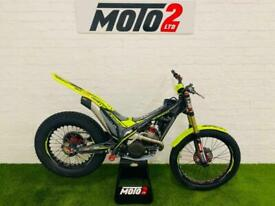 2021 SHERCO ST 300 FAJARDO LTD EDITION *ONLY USED ONCE* GREAT SAVING £££