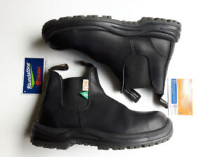 Safety boots Blundstone 163 for sale