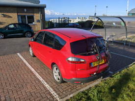 image for Ford s-max