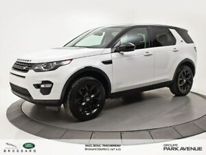 2016 Land Rover Discovery Sport HSE | PARE-BRISE CHAUFFANT