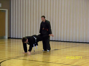 Do YOU qualify for FREE Martial Arts Classes??? Kitchener / Waterloo Kitchener Area image 5