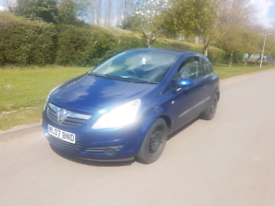 image for Automatic 1.2 Vauxhall  corsa
