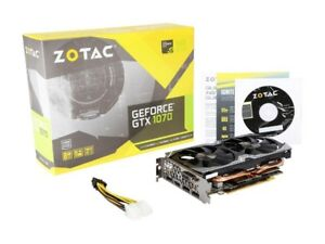 ZOTAC GTX 1070 Mini