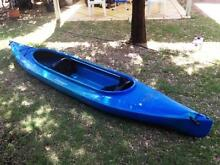 WANTED TO BUY A 2 PERSON CANOE KAYAK Daw Park Mitcham Area Preview