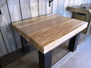 CHISHOLM LUMBER FURNITURE - Rustic | Authentic | Affordable