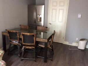 CAD 650 - Room-mate wanted