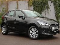 Mazda Mazda2 SE PETROL MANUAL 2015/65