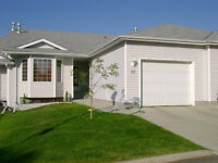 Sunridge Estates. Adult (45+) 2 bedroom with attached gargage