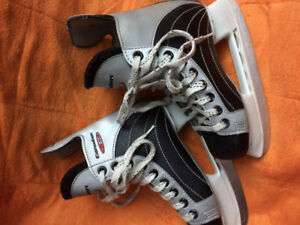 Kids Ice Skates -Size  1