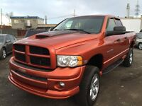 2005 Dodge Power Ram 1500 DAYTONA 4X4 GAR 1 AN FINANCEMENT