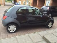 Ford KA 35k from new