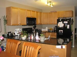 Well Kept Three Bedroom Condo Available July 1st!