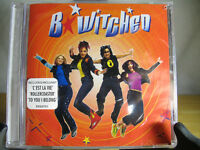 B*Witched CD, New