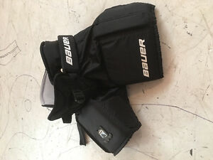 Baur novice goalie pants