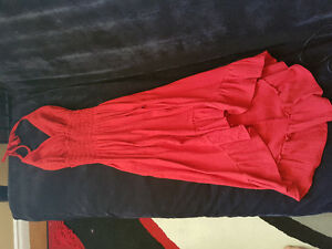 Ladies summer dresses and skirts