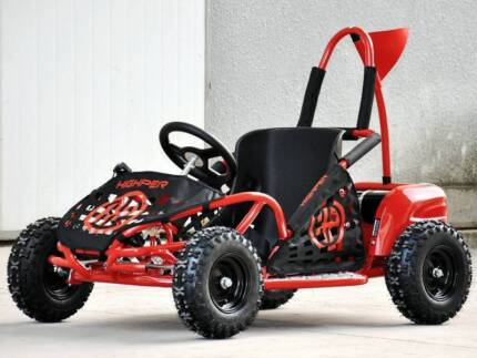 Kids Electric Go- Kart Hemmant Brisbane South East Preview