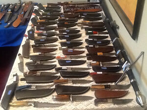 Damascus knives for sale,,brand new,,,new knives all the time Kitchener / Waterloo Kitchener Area image 6