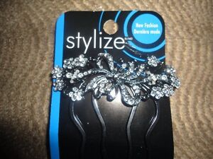 Stylize Updo Comb New
