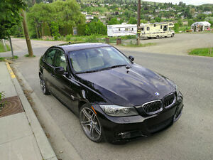 2011 Special Edition BMW 335xi